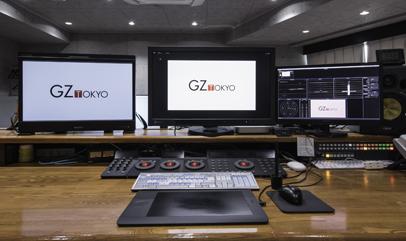 GZ-TOKYO